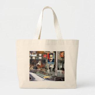 "Barcelona ""Marxism"" zazzle IMG_0530 Jumbo Tote Bag"