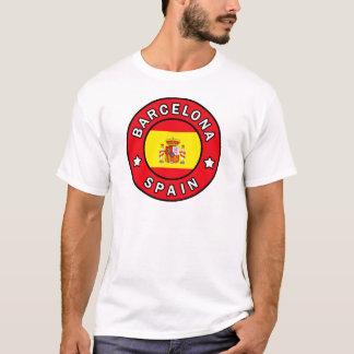 Barcelona Spain Shirt