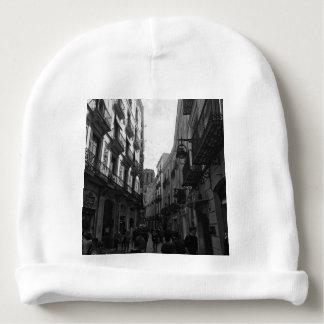 Barcelona Street Baby Beanie