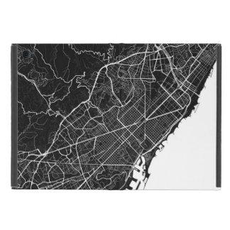 Barcelona urban Pattern Cover For iPad Mini