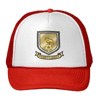 Barcelos Brasão de Portugal Trucker Hats