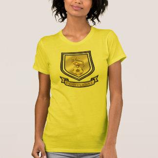 Barcelos Brasão de Portugal Tee Shirts