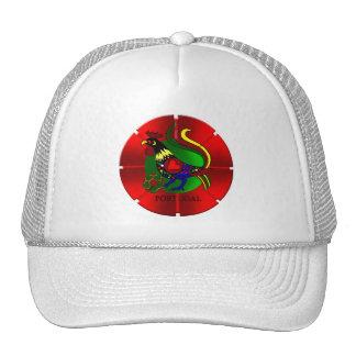 Barcelos Futebol - Por Tugas de Portugal Trucker Hat