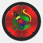 Barcelos Futebol - Por Tugas de Portugal Stickers