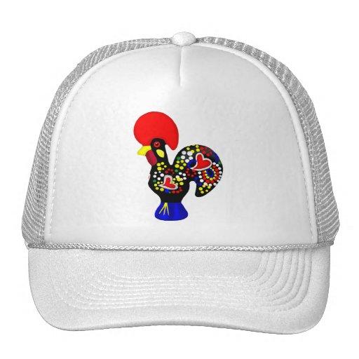 Barcelos Galo do Portugal por os portugueses Trucker Hat