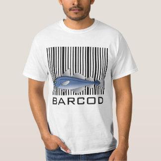 Barcod T-Shirt