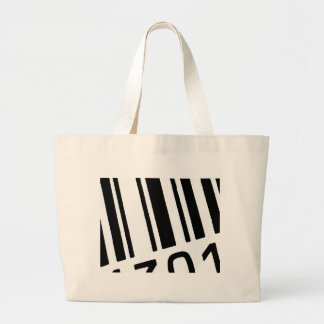 barcode bags