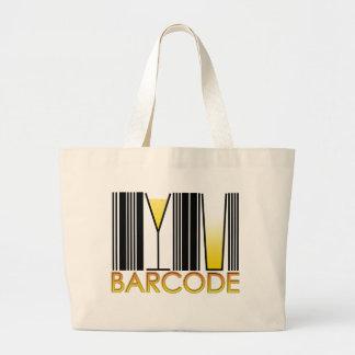 Barcode Bag