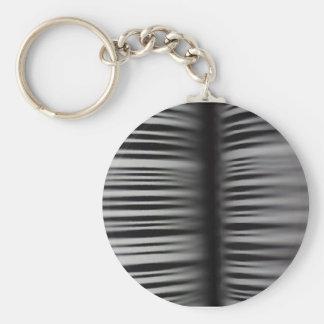 Barcode-bar-Illusion Keychain