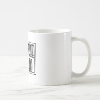 Barcode Biomedical Engineer Mug