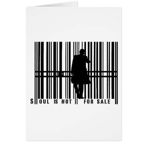 barcode greeting cards