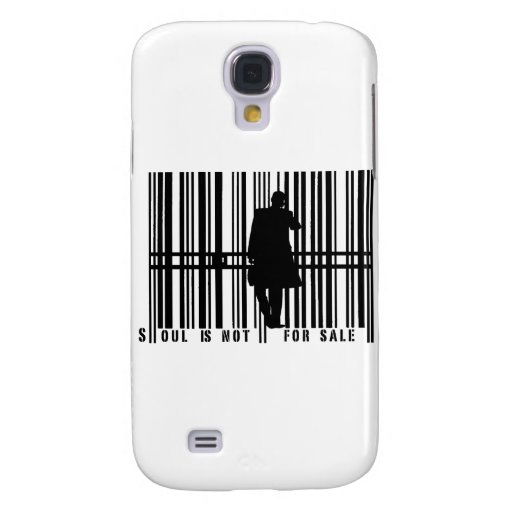 barcode samsung galaxy s4 covers