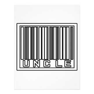 Barcode Uncle Flyers