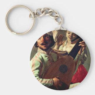 bard-9 keychain