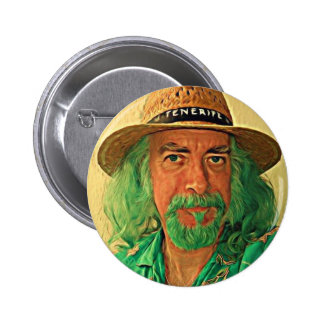 Bard of Ely button badge