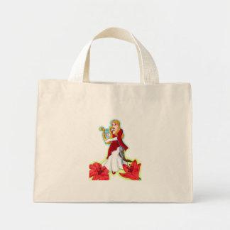 Bard Tote Bags