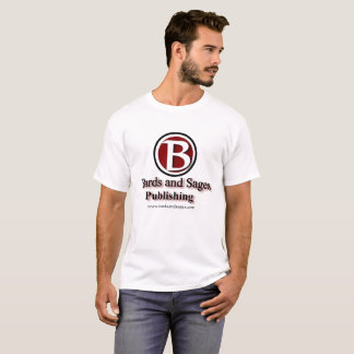 Bards and Sages official Logo T-Shirt