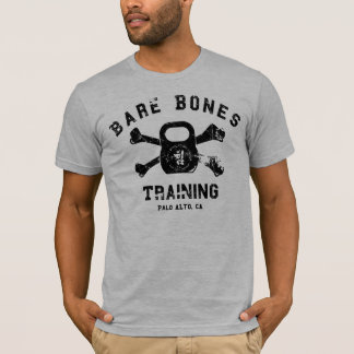 Bare Bones Training T-Shirt
