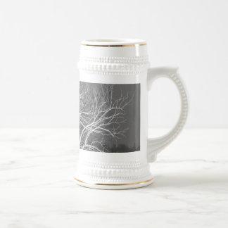Bare Tree Mugs