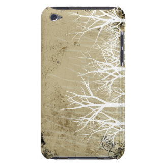 Bare Winter Trees iPod Touch Covers