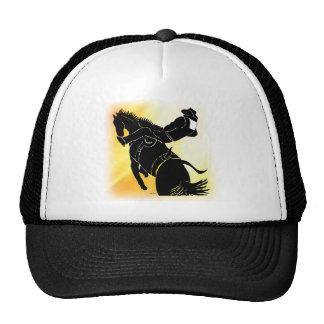 Bareback Ride 203 Hats
