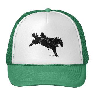 Bareback Rider 300 Cap