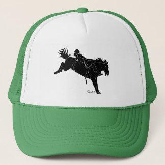 Bareback Rider 300 Trucker Hat