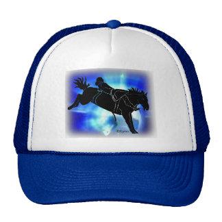 Bareback Rider 301 Cap