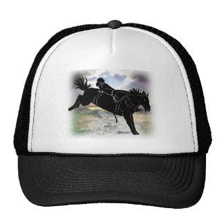 Bareback Rider 303 Cap