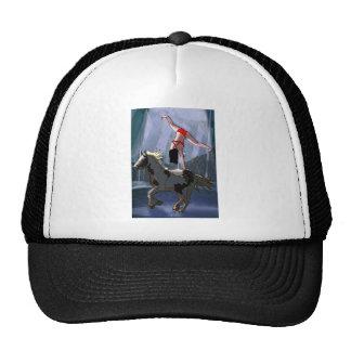 Bareback Rider Cap