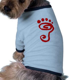 Barefoot Runner Pet Clothes
