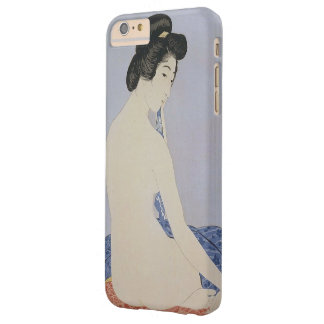 Barely There iPhone 6 Plus Case / GEISHA
