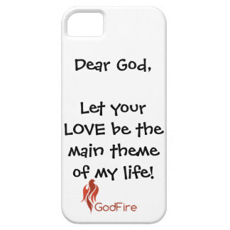 """Barely There  """"Main Theme"""" Phone Cover Barely There iPhone 5 Case"""