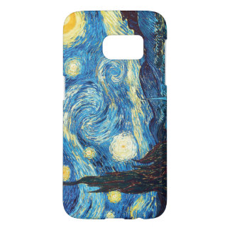 Barely There Samsung Galaxy S7 Case Starry Night
