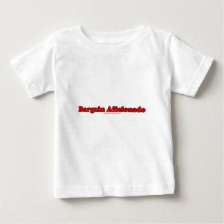 Bargain Aficionado Tee Shirts