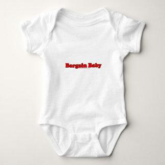 Bargain Baby Tshirt