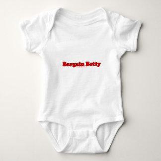 Bargain Betty T Shirts