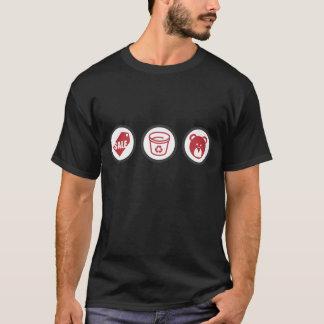 BARGAIN BIN BEAR T-Shirt