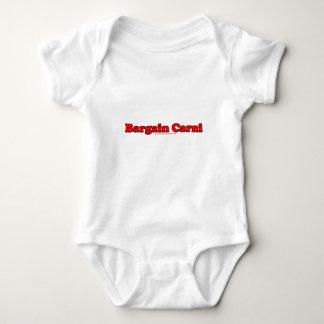Bargain Carni Tee Shirts