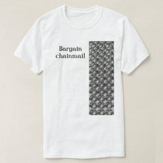 Bargain chainmail shirt