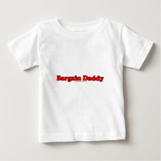 Bargain Daddy T-shirt