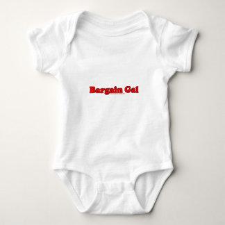 Bargain Gal Tee Shirt