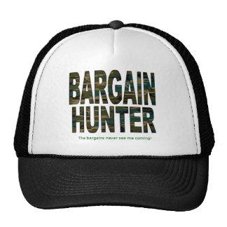 Bargain Hunter Mesh Hat