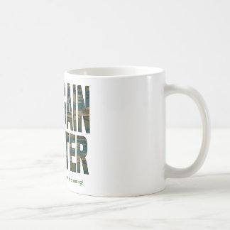 Bargain Hunter Coffee Mugs