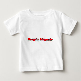 Bargain Magnate Tee Shirt