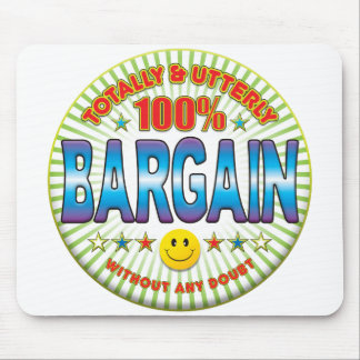 Bargain Totally Mousepad