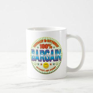 Bargain Totally Coffee Mug