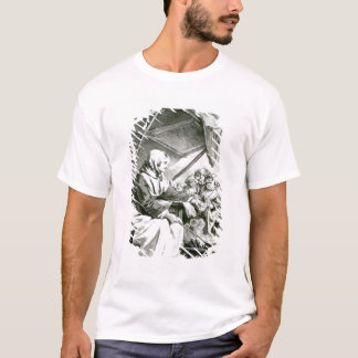 Bargaining Over Chestnuts T-Shirt