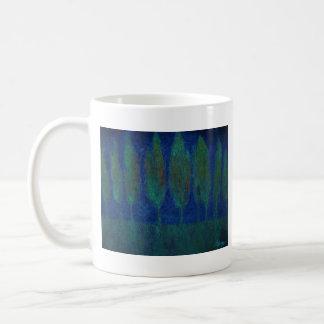 BargasArtworks Liz's Trees Mug