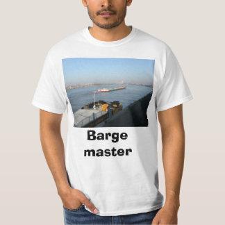 Barge master T-Shirt